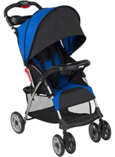 Delightful Jeep Cherokee Sport Stroller, Cobalt (Discontinued By Manufacturer)