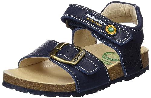 Pablosky 584626, Sandalias con Punta Abierta para Niños: Amazon.es: Zapatos y complementos