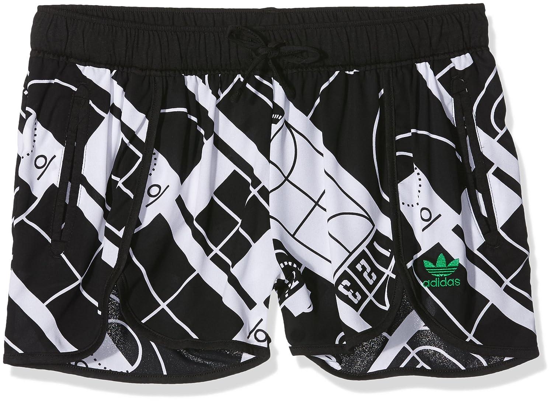 TALLA 40. adidas Originals TrackPantalones Cortos para Mujer