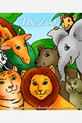 The Zoo: (Animal Bedtime Stories For Kids) Kindle Edition
