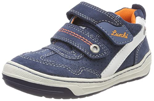 finest selection 08ab8 0ede5 Lurchi Jungen Bruce Low-Top