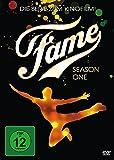 Fame - Die komplette erste Season [4 DVDs]