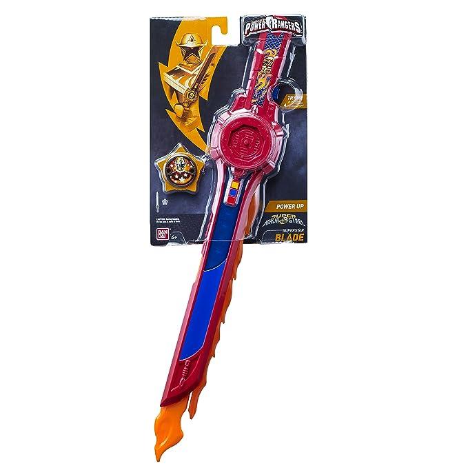 Power Rangers Super Ninja Steel Deluxe Battle Gear - Lion ...