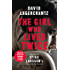 The Girl Who Lived Twice: A New Dragon Tattoo Story (a Dragon Tattoo story Book 6) (English Edition)