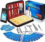 Suture Practice Kit for Medical Dental Vet Training