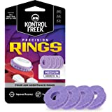 KontrolFreek Precision Rings   Aim Assist Motion Control for PlayStation 4 (PS4), Xbox One, Switch Pro & Scuf Controller…