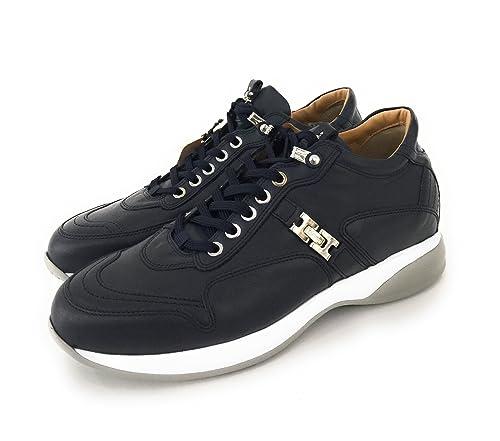 new arrival b93c7 06c1a Cesare Paciotti 4US Sneakers Numero 42 (8): Amazon.it ...