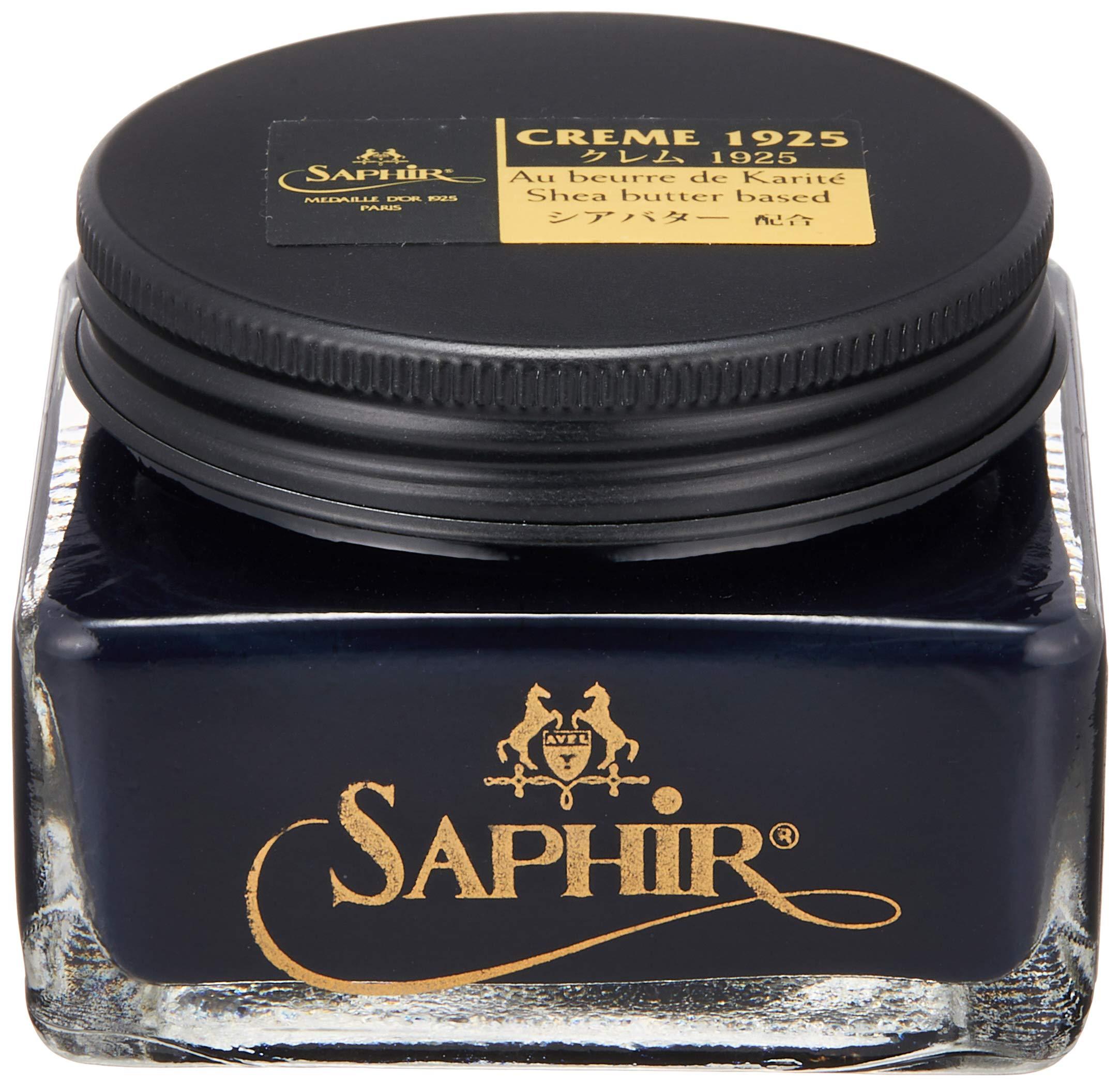 Lustra zapatos Saphir Medaille Pommadier 75 ml (Azul Marino)