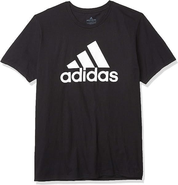 adidas Male Entrada 18 Jersey, BlackWhite, Y2XS: