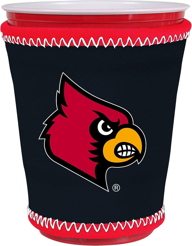 Louisville Cardinals Kolder Caddy Can Holder