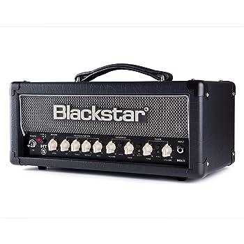 Blackstar HT5RH MKII 5-Watt Tube Head with Reverb