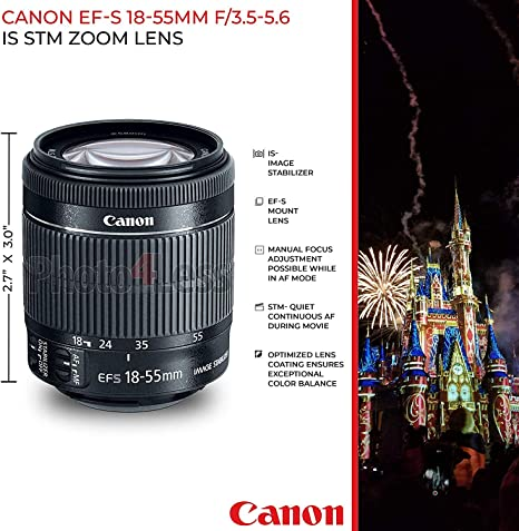 PHOTO4LESS Canon T7 product image 6