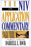 Luke: The NIV Application Commentary from Biblical Text to Contemporary Life