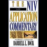 Luke (The NIV Application Commentary Book 3)