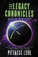 The Legacy Chronicles: Raising Monsters (English