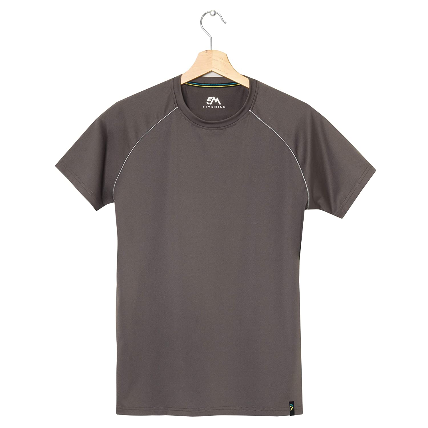 Five Mile Mens Brecon Wicking Sports T-Shirt