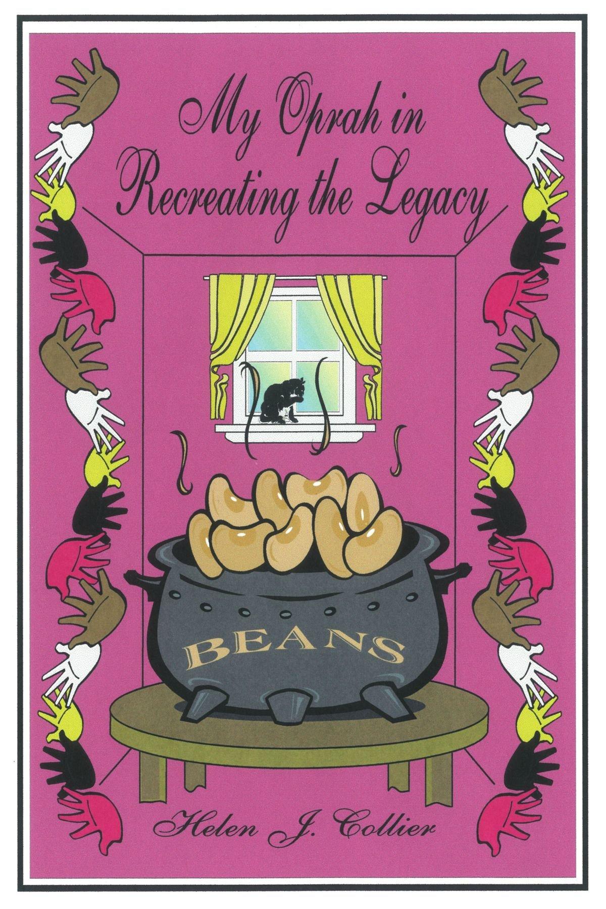 Read Online My Oprah in Recreating the Legacy ebook