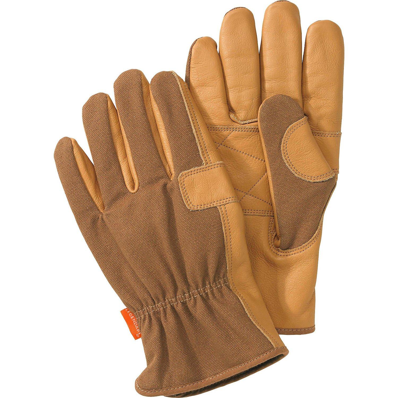 Legendary Whitetails Mens Workwear Gloves Barley X-Large