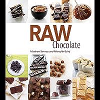 Raw Chocolate (Everyday Raw)
