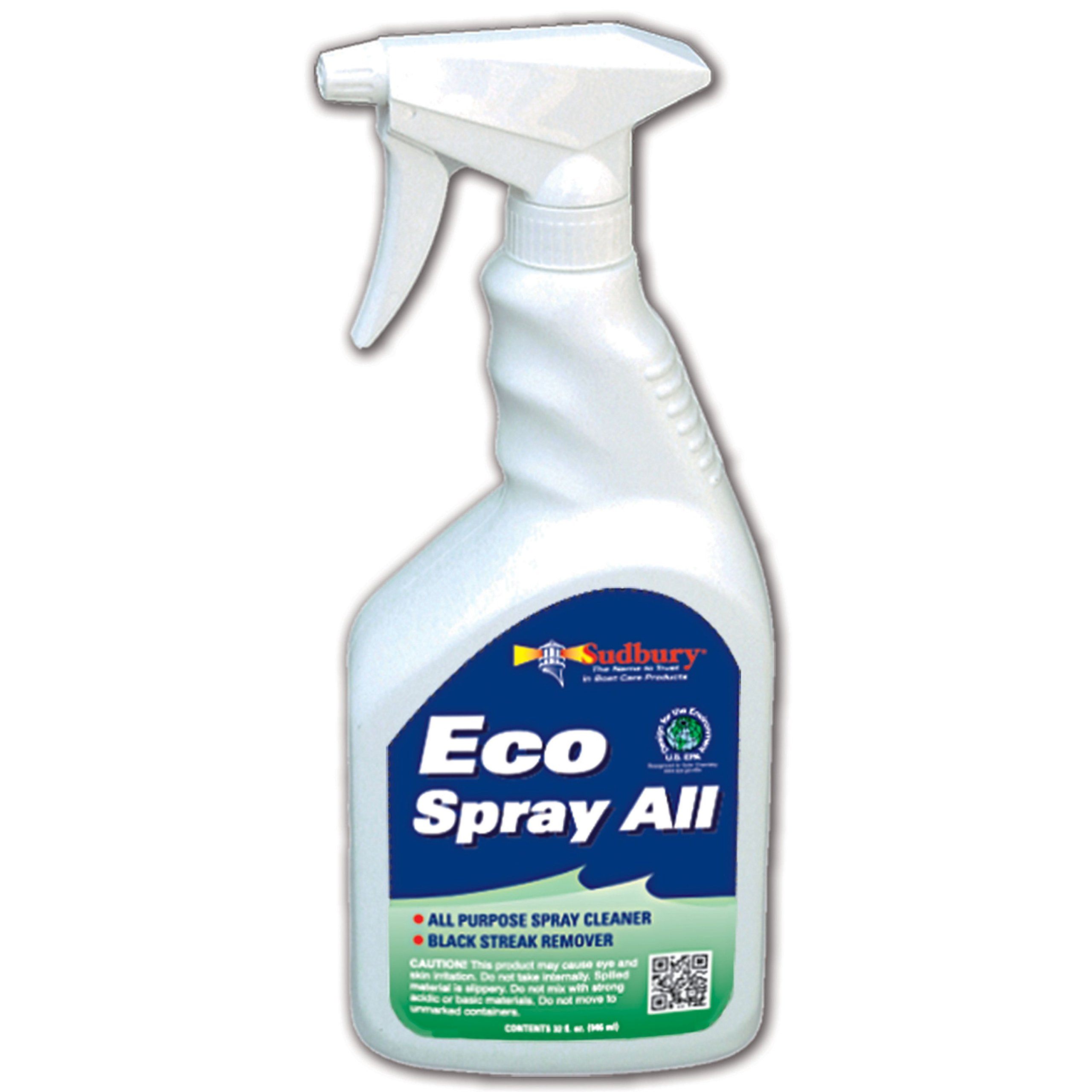 Sudbury 847Q Eco Spray All and Black Streak Remover