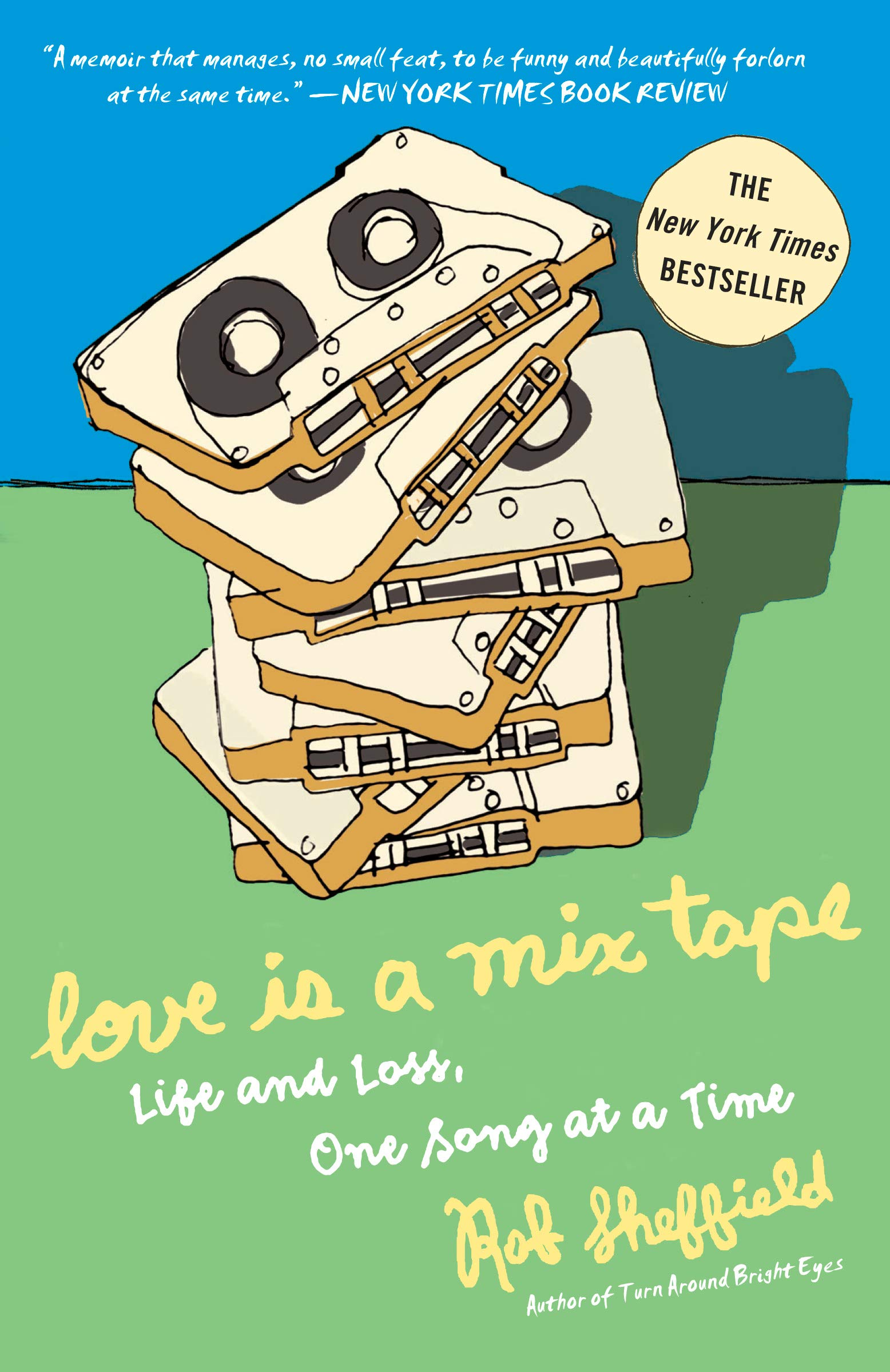 Amazon fr - Love Is a Mix Tape: Life and Loss, One Song at a