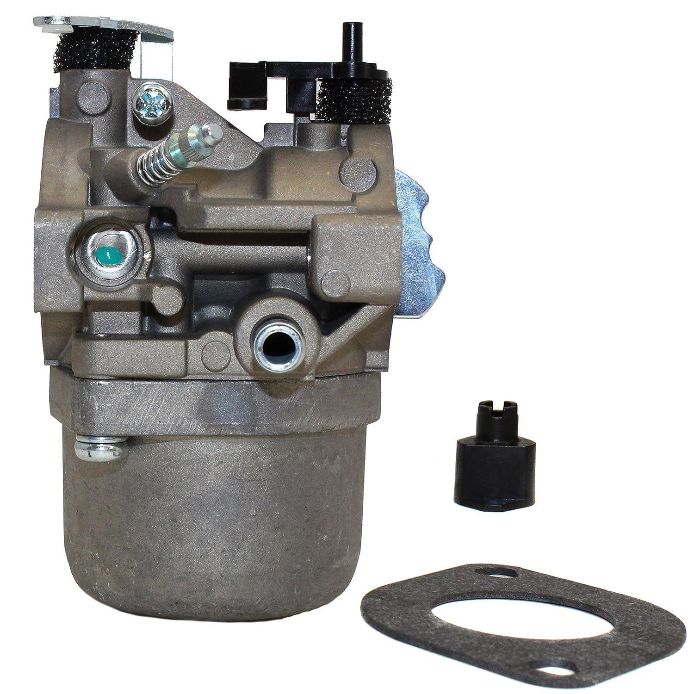 Carburetor fits Briggs/&Stratton 28B700 28D700 28M700 28R700 28T700 28V700 28A700
