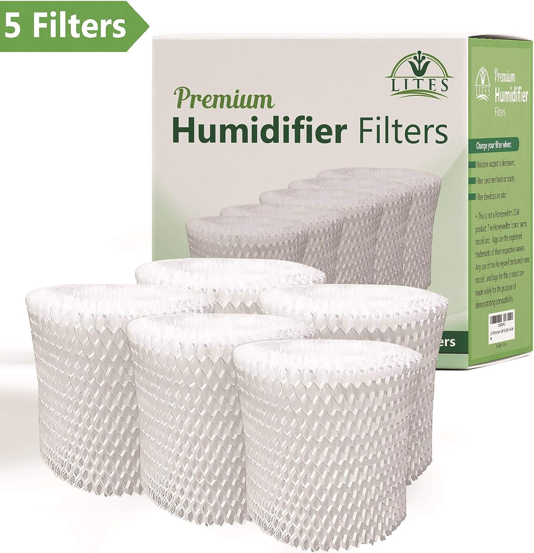 Honeywell HCM 350 Germ Free Cool Mist Humidifier: Amazon.in