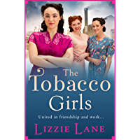 The Tobacco Girls: The start of a wonderful new saga series for 2021