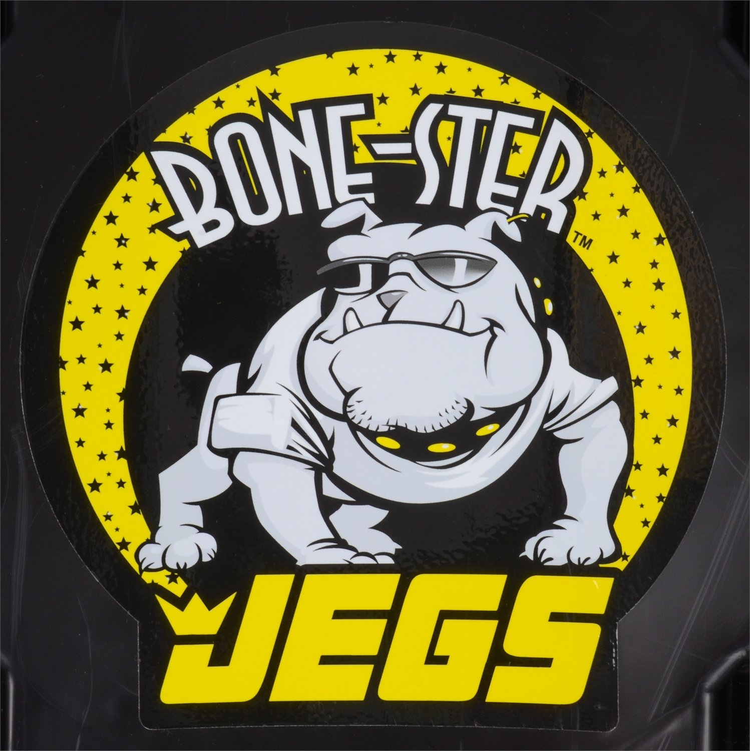 400 lbs Frame JEGS Performance Products 81163 JEGS Bone-ster Creeper Capacity