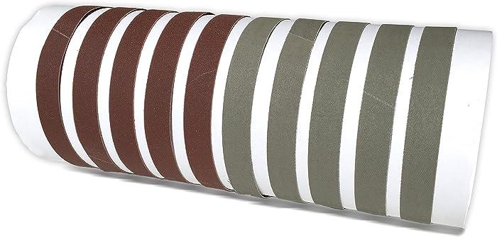 Top 9 Work Sharp Ken Onion Compatible Belts