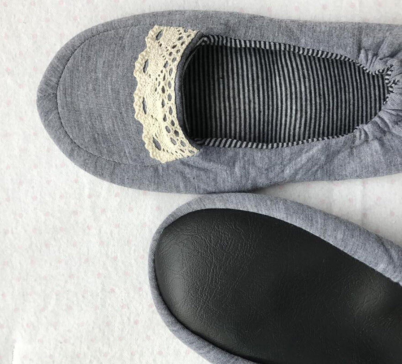 Viaggio Pieghevoli Portatili Pantaloncini DANDANJIE da Pantofole BwTYqR