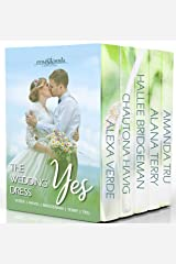 The Wedding Dress Yes (Crossroads Collection) Kindle Edition