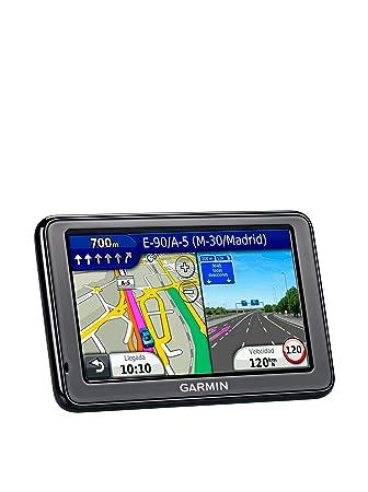 Garmin Nüvi 2515 - GPS para coches de 5