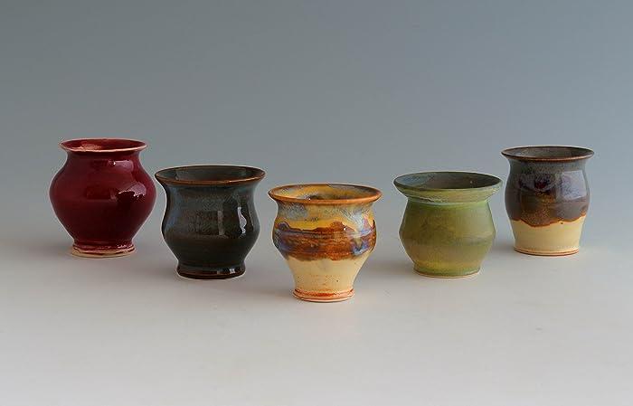 Amazon Miniature Vases Mini Pots Succulent Cactus Planter