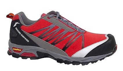 Goodyear GYSHU1500C - Pack de calzados deportivos de seguridad