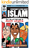 Everybody's Lying About Islam (English Edition)