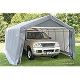 Amazon.com: ShelterLogic Replacement Cover Kit 12x20x8 ...