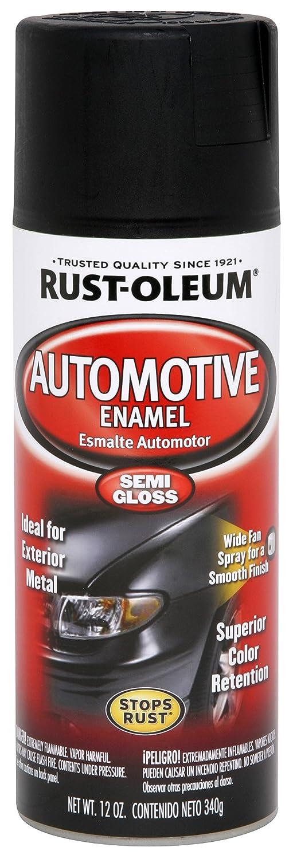Rust-Oleum Spray Paint Automotive Enamel}