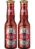 Denver Beer Shampoo, 200ml (Pack of 2)