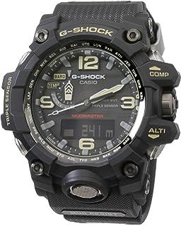 8592a8370bea Amazon.com  CASIO G-SHOCK MUDMASTER GWG-1000-1AJF Mens Japan import ...