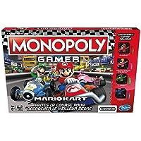 Monopoly Jeu de Société, E1870