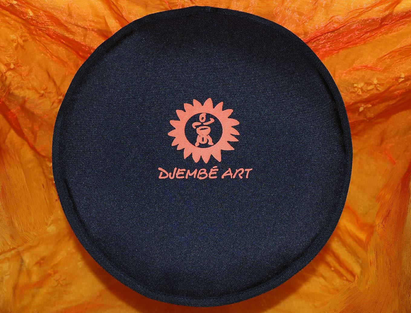 Top2XL Djembe Art fine drums Pour Tambours Africains Djembe protection Top // Cap loriginal