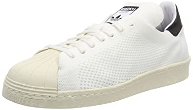 cheap for discount 96664 c1eb8 adidas Men's Superstar 80s Pk Gymnastics Shoes: Amazon.co.uk ...