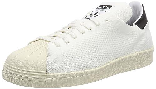 632d5c38b7 adidas Superstar 80s PK, Zapatillas de Gimnasia para Hombre: Amazon.es:  Zapatos y complementos