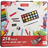 Ryman Super Mega Art Set 258 Piece