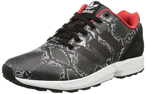 buy online look good shoes sale new release adidas ZX Flux B35310, Baskets Basses Femme