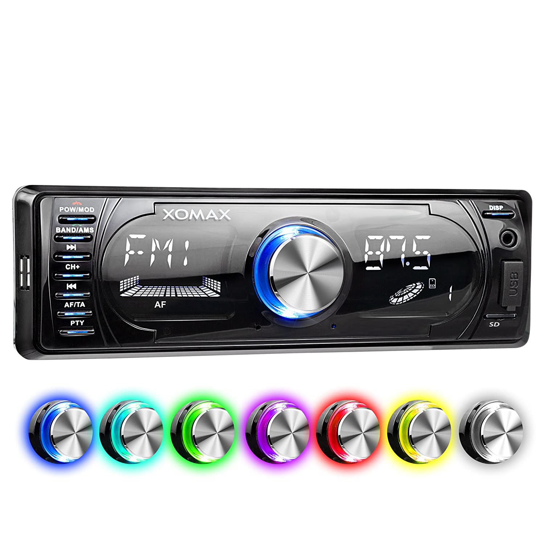Bluetooth Autoradio, YOHOOLYO Auto Radio: Amazon.de: Elektronik