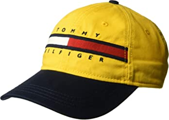 Tommy Hilfiger Mens Dad Hat Avery