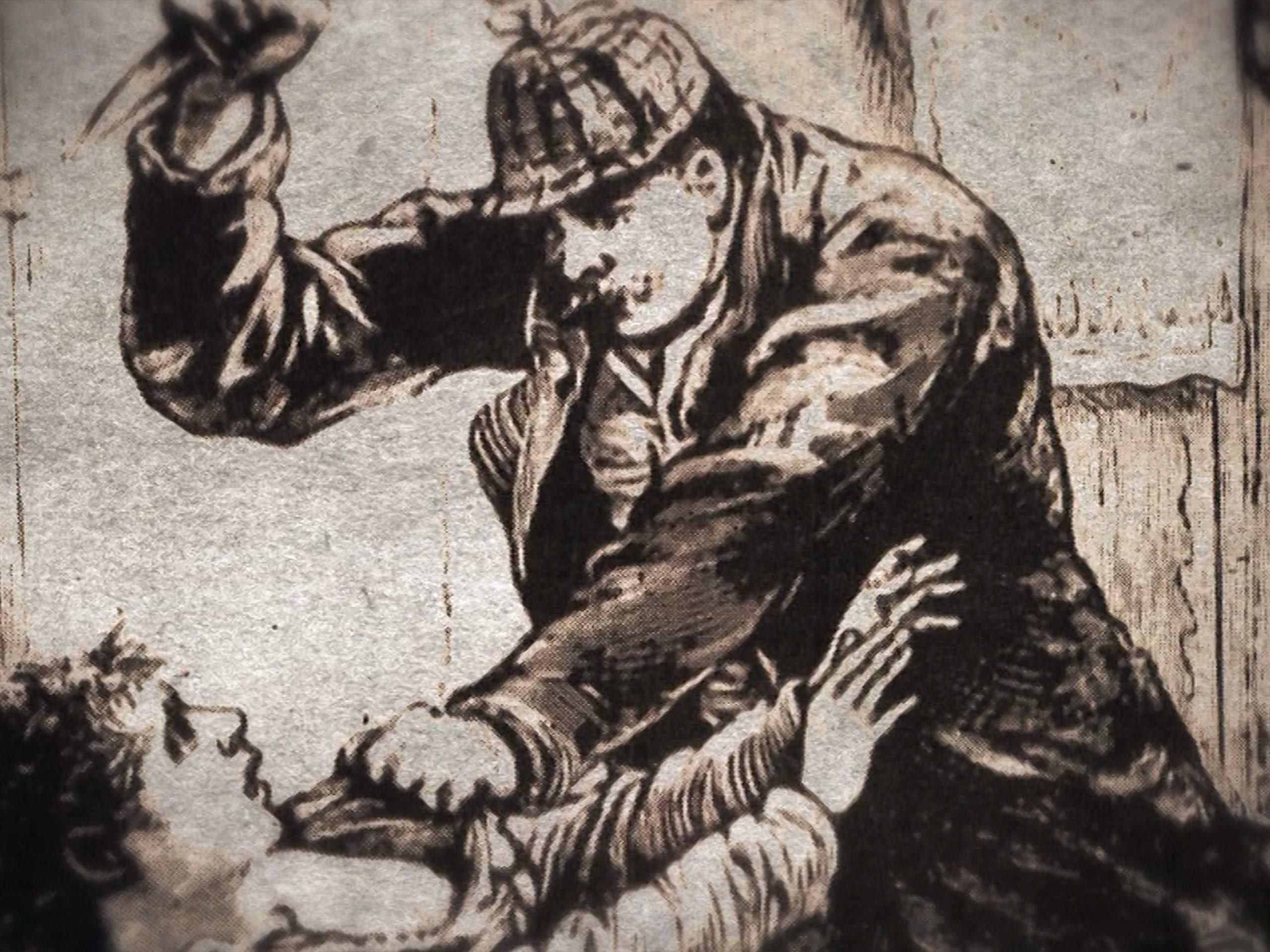 Amazon.co.jp: アメリカン・リッパー猟奇連続殺人の真相: Jeff Mudgett ...