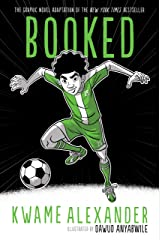 Booked (Graphic Novel) (The Crossover Series) Kindle Edition